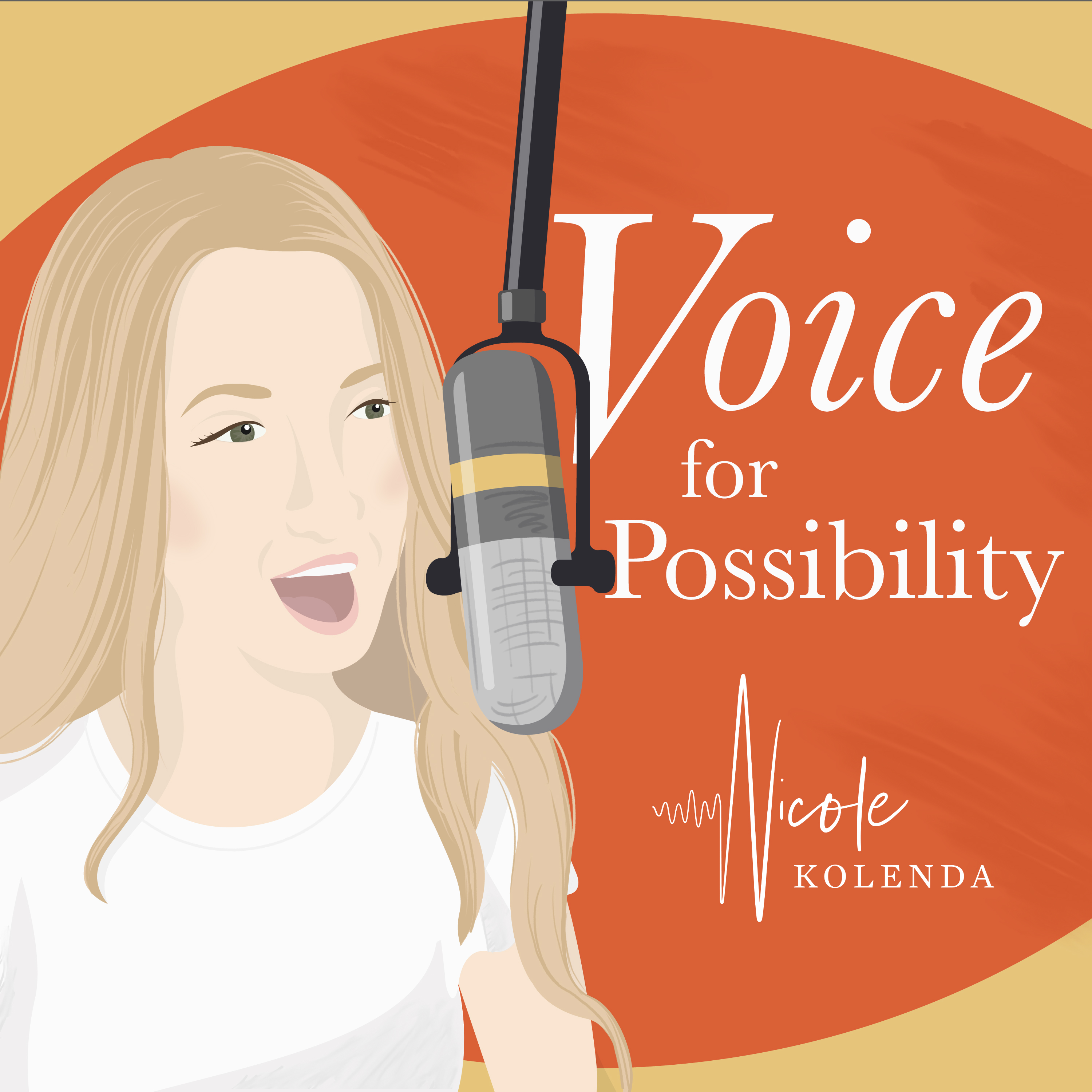 Voice for Possibility Podcast